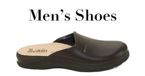 Men's Comfort Slippers