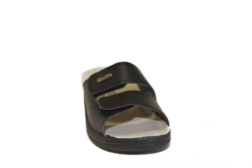 Women's Comfort Velcro Slipper