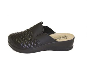 Closed Comfort Clog