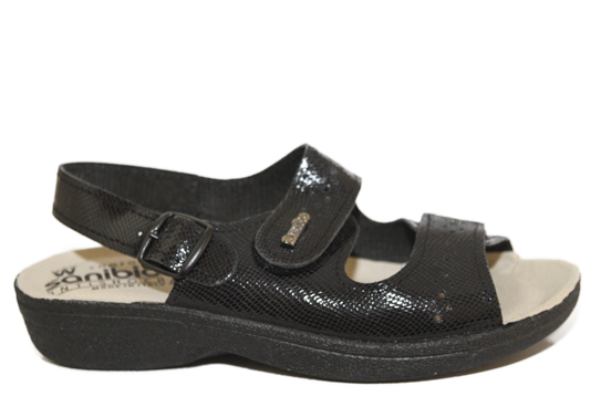 175446341c8 Buy Women s Velcro Double Strap – Made in Italy by Sanibio